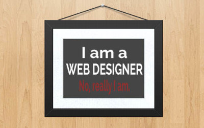 Why your cousin isn't your best bet for a web designer