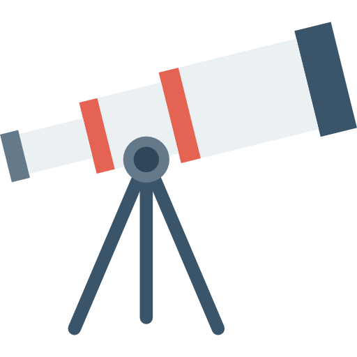 Lincoln NE Web Design and Development - 101-telescope