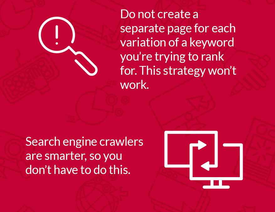 11 Outdated SEO Tactics You Should Stop Using in 2019