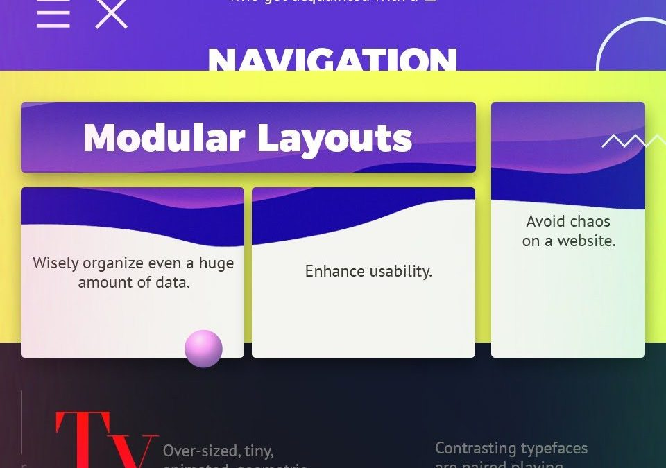 The Top 10 Web Design Infographics of 2018