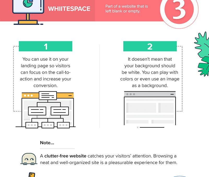 5 Essential Web Design Elements for a Successful Small Business Website