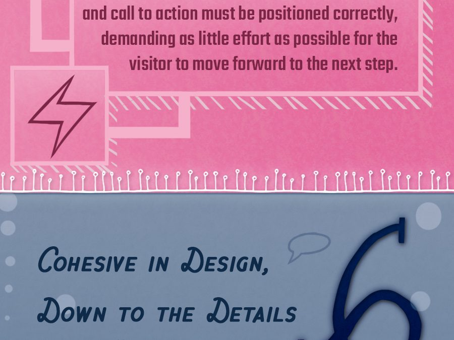 10 Web Design Rules for a More Effective Business Website
