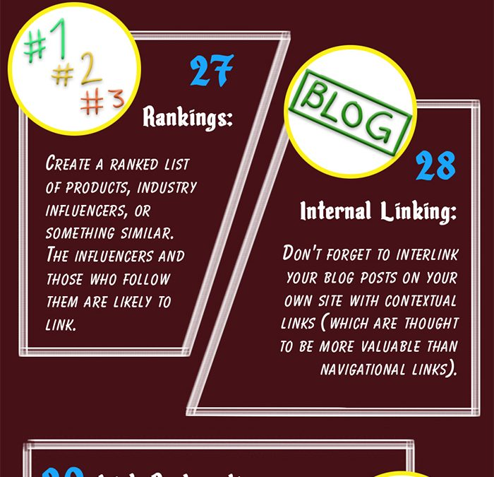 How to Get Backlinks: 52 Ways to Build Links & Improve Your SEO