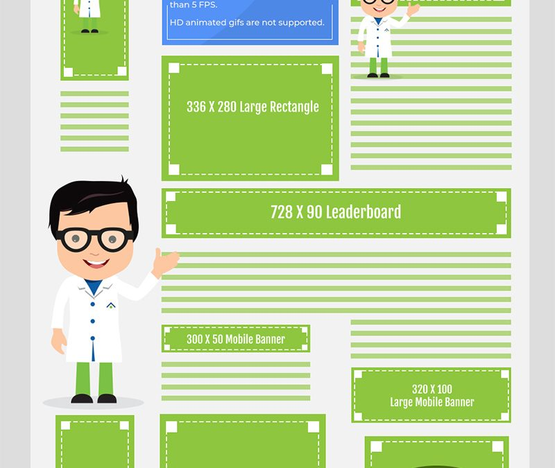 The Ultimate Google Ads Image Size Cheat Sheet for 2019