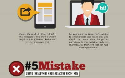 8 Social Media Mistakes Losing You Followers, Reach & Engagement