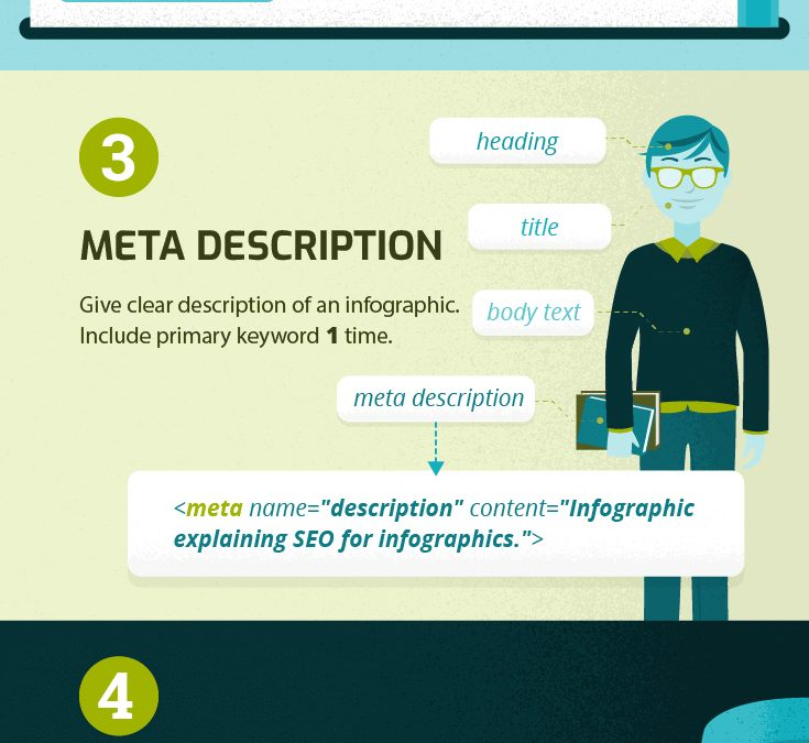 Infographic SEO: 8 Steps to Optimise Infographics to be Found on Google