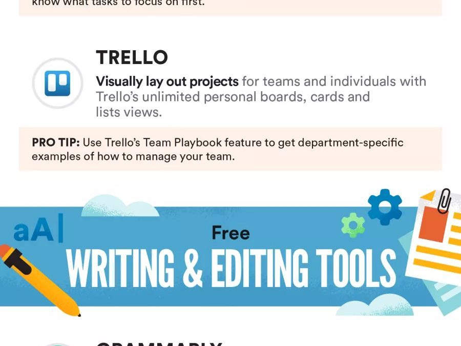 21 Free Startup Tools to Help Get Your New Business Off the Ground