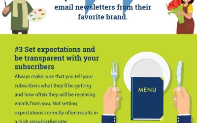 7 Tips to Build a Killer Email Marketing List & Grow Your Business